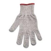 Cut resistant glove L