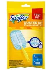 Swiffer Swiffer duster kit (1houder+1refill)