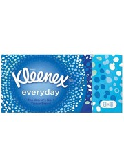 Kleenex Kleenex Handkerchiefs - Everyday 8 pack