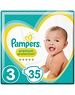 Pampers Pampers Premium Protection - Size 3 (Midi) 6-10 kg - 35 Pieces - Diapers