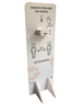 SANS Dispenser Display Standaard