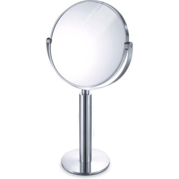 Zack Zack Felice spiegel staand