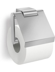 Zack Zack Atore toilet roll holder with flap