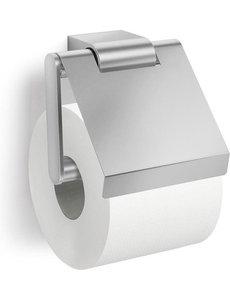 Zack Zack Atore toiletrolhouder met klep