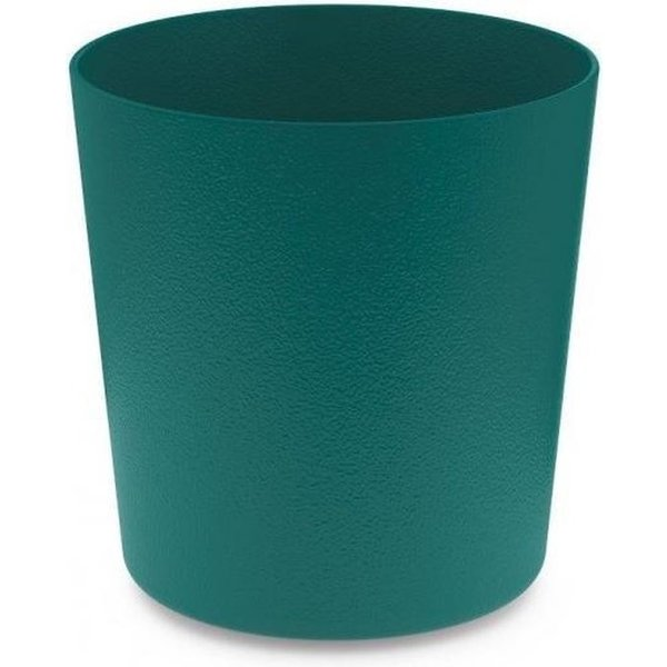 Zack Zack Platena Bloempot - groen