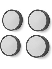 Zack Zack Monor magnets set / 4