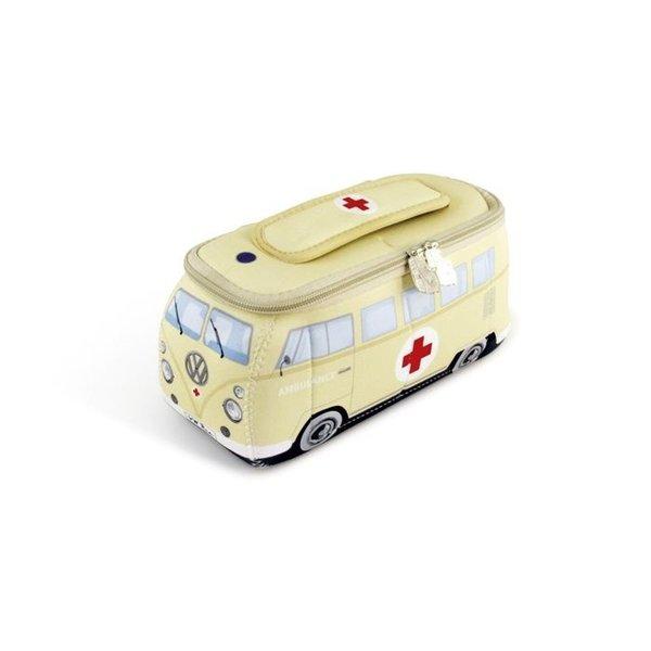 Brisa Brisa Volkswagen Toiletzak (geel)