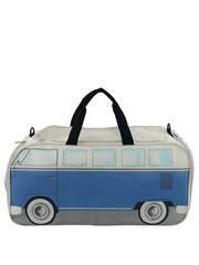 Brisa Brisa Sporttas Volkswagen T1 - Blauw - XL