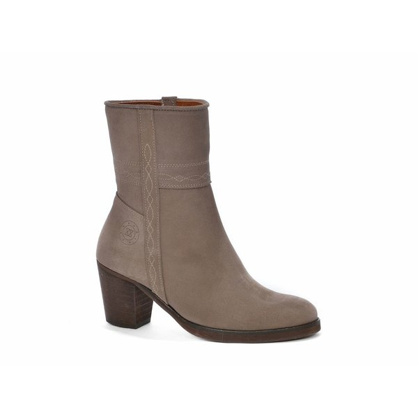 Andaluxx Andaluxx Marta Grey / Hazel Brown - Taille 41