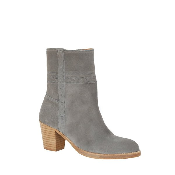 Andaluxx Andaluxx Marta Light Grey / Tan Brown - Taille 42