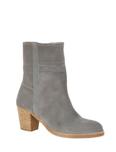 Andaluxx Andaluxx Marta Light Grey / Tan Brown - Taille 39