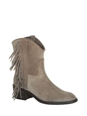Andaluxx Andaluxx Virginia Taupe / Hazel Brown - Size 37