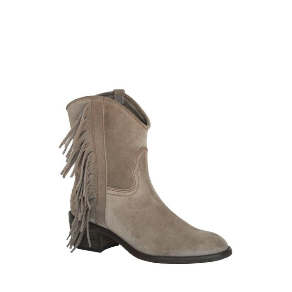 Andaluxx Andaluxx Virginia Taupe / Hazel Brown - Taille 37