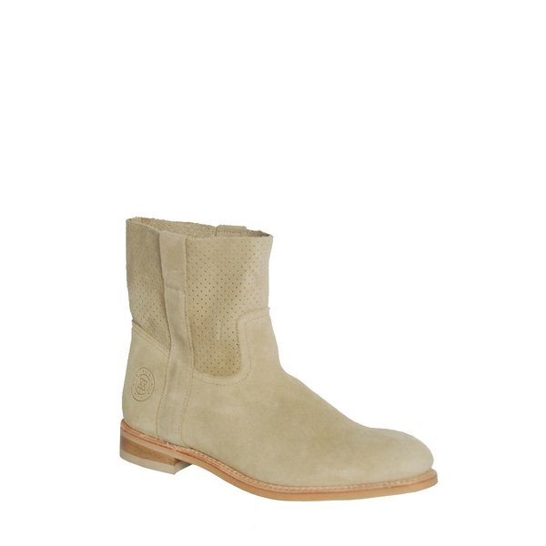Andaluxx Andaluxx Sara Beige / Tan Brown - Size 42