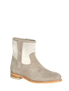 Andaluxx Andaluxx Liza Taupe / Tan Brown - Size 39