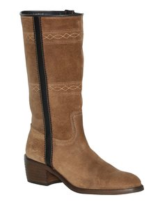 Andaluxx Andaluxx Alba Brown / Hazel Brown - Taille 37