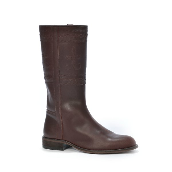 Andaluxx Andaluxx Rocio Brown / Hazel Brown - Taille 37