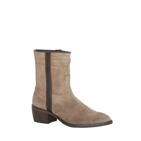 Andaluxx Andaluxx Maya Taupe / Hazel Brown - Taille 42