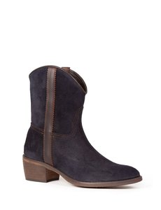 Andaluxx Andaluxx Lara Navy / Hazel Brown - Taille 42