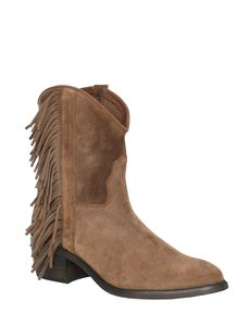 Andaluxx Andaluxx Virginia Brown / Hazel Brown - Size 40