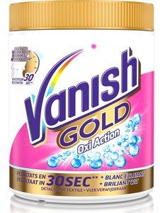 Vanish Vanish Gold Poeder Witte Was Vlekverwijderaar - 1.050 g