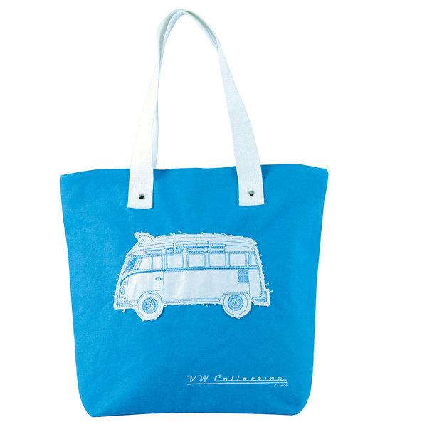 Twondo VW T1 Canvas Shoppper Bag