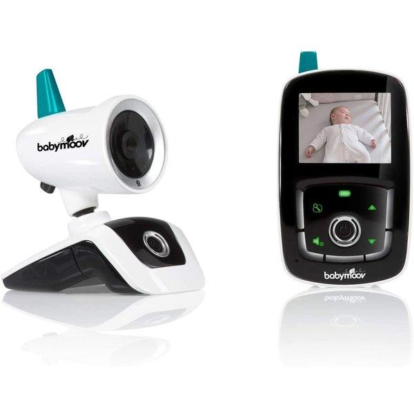 Babymoov Babymoov A014422 YOO Care Video babyfoon