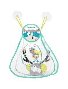 Porte-jouet de bain Badabulle bleu B021002