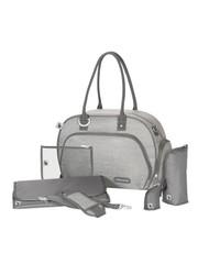 Babymoov Babymoov Sac à langer Trendy Bag Smokey A043574