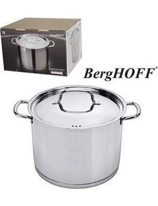 BergHOFF Casserole with lid 26cm 10L