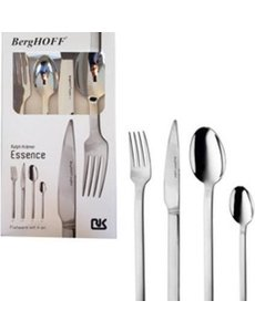 BergHOFF Cutlery set 24pcs (6pers) Essence