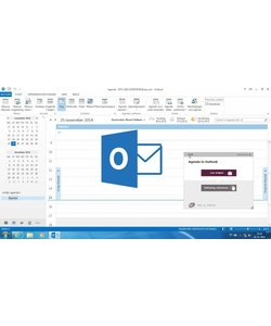 E-learning Outlook 2016 Basis Gevorderd Expert