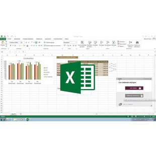 Excel 2016 Advanced E-learning