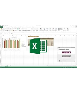 E-learning Excel 2016 Basis en Gevorderd
