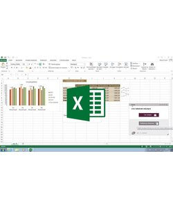 Excel 2016 Advanced and Expert E-learning