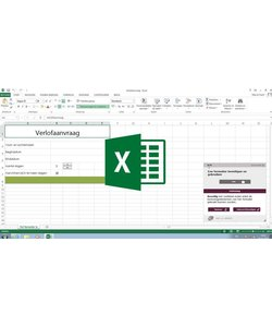 Excel 2016 Basis E-learning