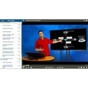 E-learning Introducing Cisco Data Center Technologies (DCICT) exam 640-916