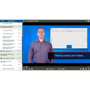 E-learning 70-347 Enabling Office 365 Services