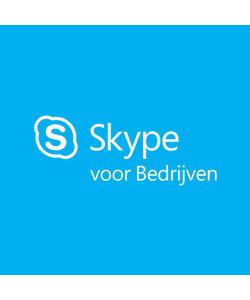 Cursusboek Skype voor Bedrijven