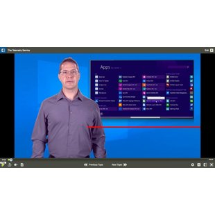 E-learning 70-698 Installing and Configuring Windows 10