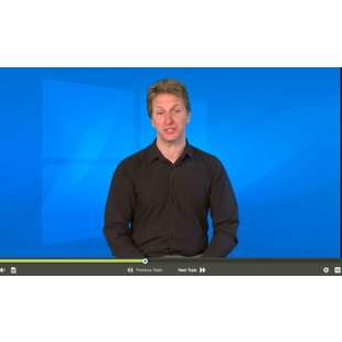 E-learning 70-341 Core Solutions of Microsoft Exchange Server 2013