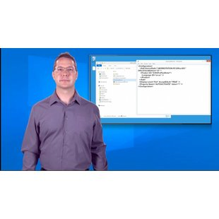E-learning 70-417 Upgrading Your Skills to MCSA Windows Server 2012