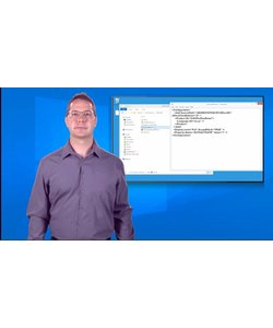 E-learning 70-414 Implementing an Advanced Server Infrastructure