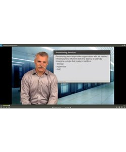 E-learning for exam 1Y0-200 Managing Citrix XenDesktop 7 Solutions
