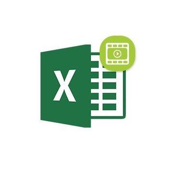 Excel Microsoft Excel Video's