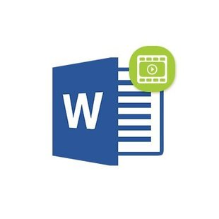 Word 2016 Video E-learning
