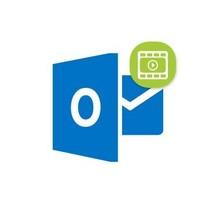 Microsoft Outlook 2016 Lesvideo