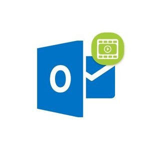 Outlook  2016 Video E-learning