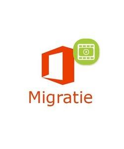 Microsoft Office 2016 365 Migratie Videolessen