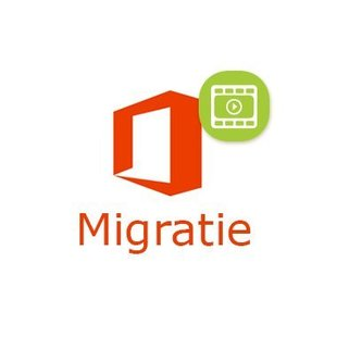 Microsoft Office 2016 365 Migratie Video's E-learning